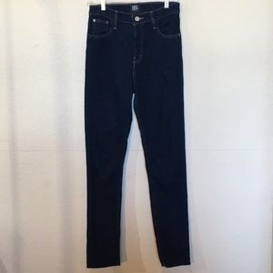 Urban Outfitters BDG Girlfriend High-Rise Sz 27